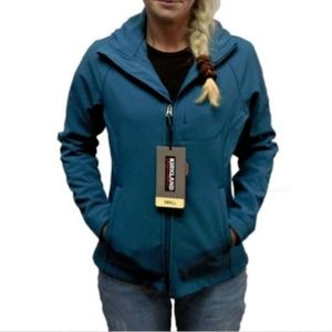 Kirkland Signature Jackets & Coats - Kirkland Signature Soft shell fleece lined Jacket